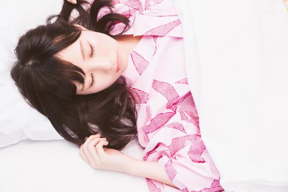 連想式睡眠法